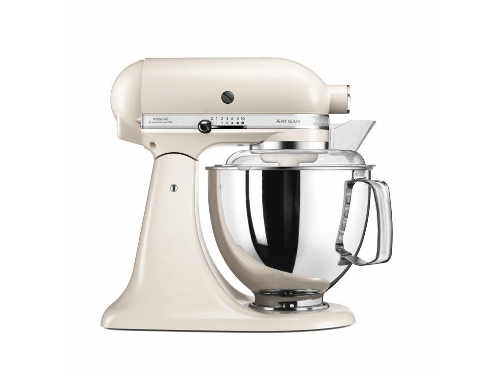 Kuchyňský Robot Artisan 5KSM175 bílá káva, KitchenAid