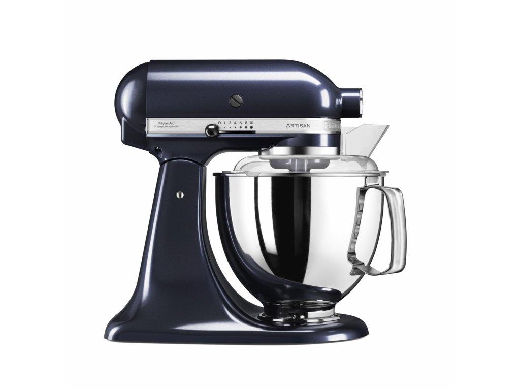Kuchyňský Robot Artisan 5KSM175 borůvkový, KitchenAid
