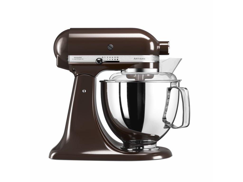 Kuchyňský Robot Artisan 5KSM175 kávový, KitchenAid