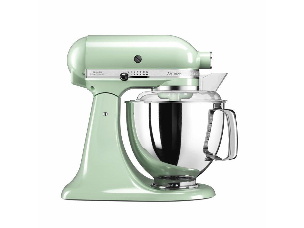Kuchyňský Robot Artisan 5KSM175 pistáciový, KitchenAid