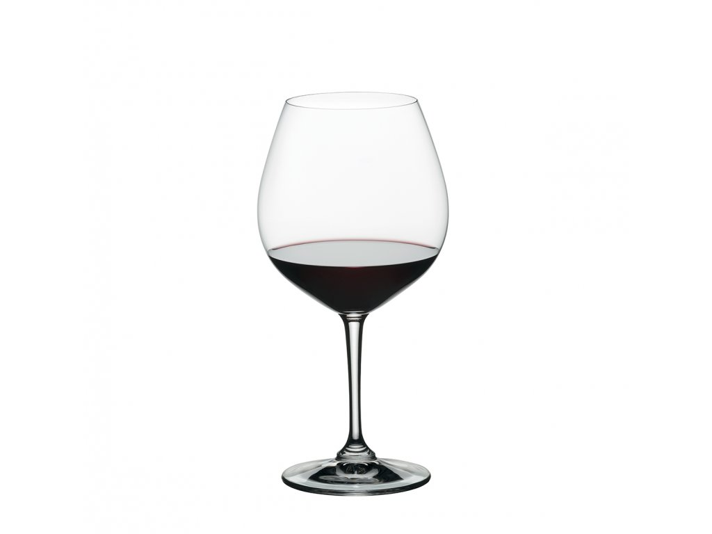 Křišťálové sklenice na červené víno typu Burgundy 700ml 4ks ViVino, Nachtmann