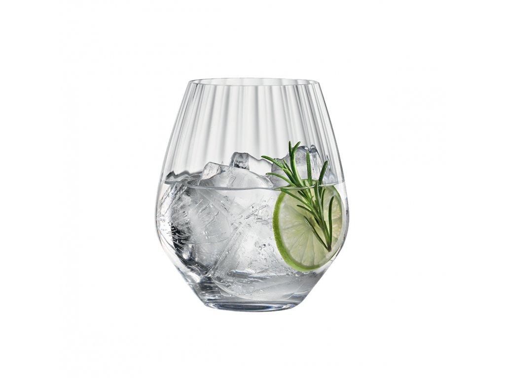 Křišťálové sklenice na Gin Tonic 4ks 625 ml, SPIEGELAU 1