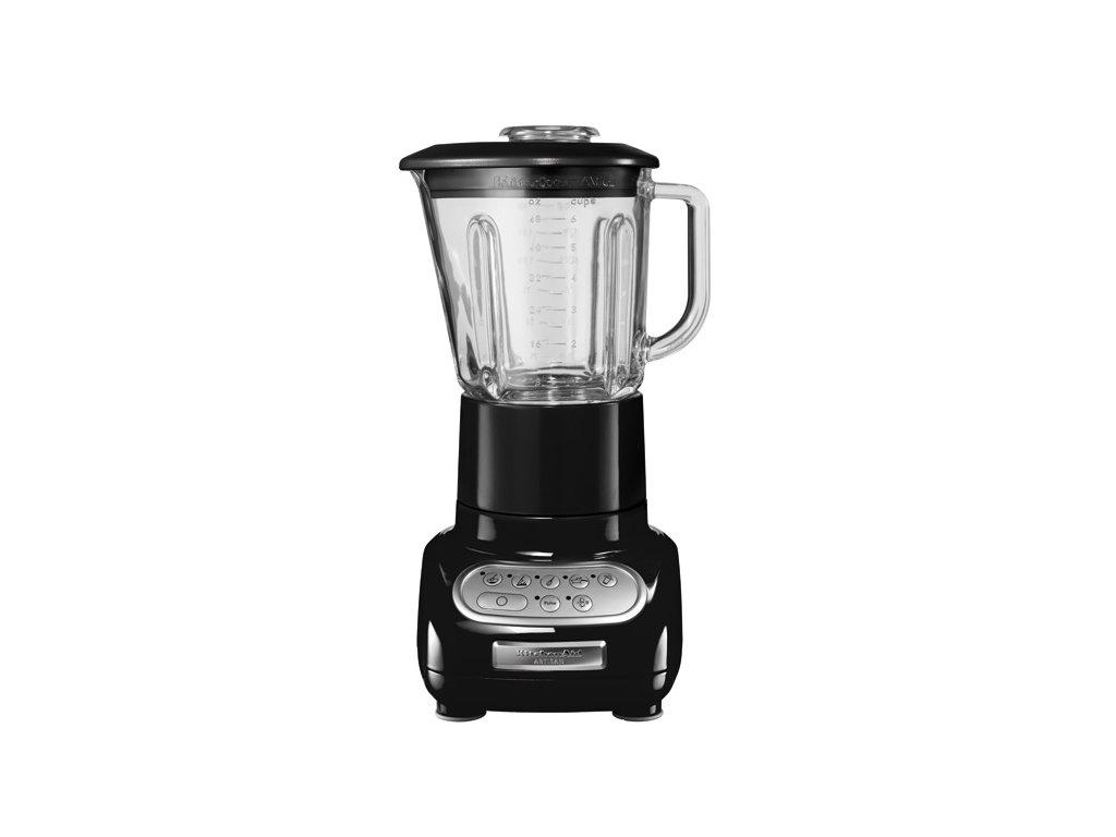 Kuchyňský Mixér Artisan 5KSB5553 černá, KitchenAid