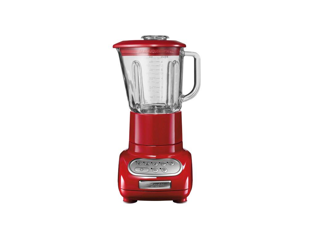 Kuchyňský Mixér Artisan 5KSB5553 královská červená, KitchenAid