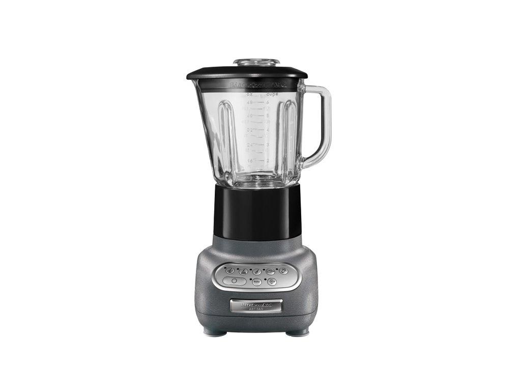 Kuchyňský Mixér Artisan 5KSB5553 stříbřitě šedá, KitchenAid