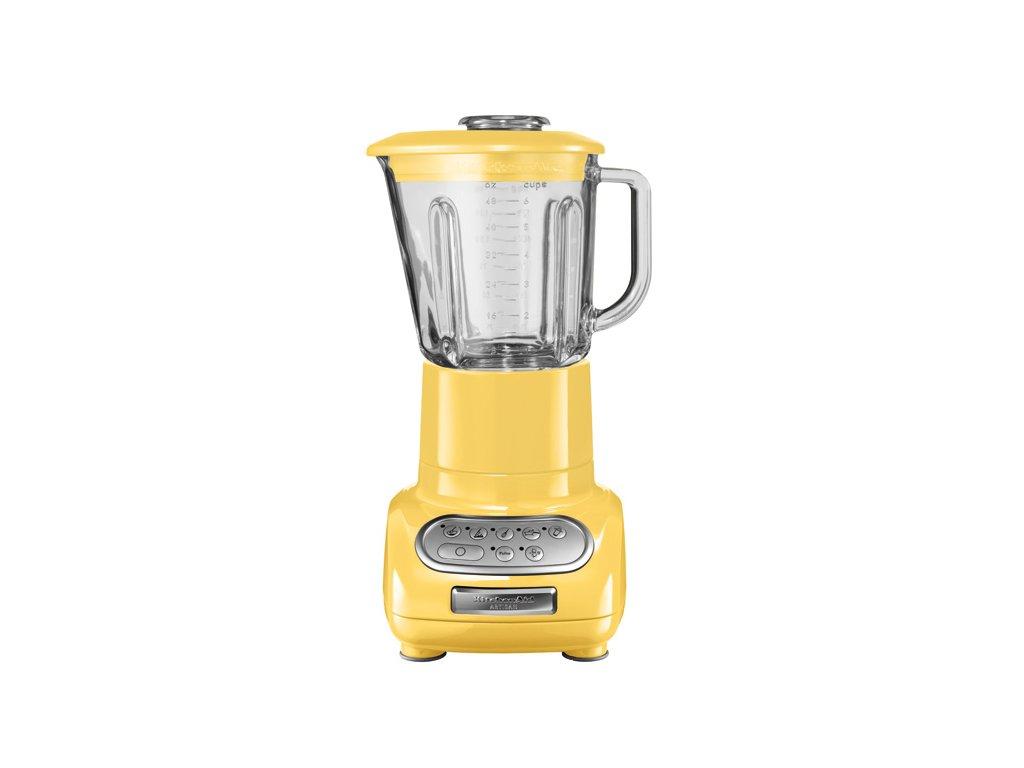 Kuchyňský Mixér Artisan 5KSB5553 žlutá, KitchenAid