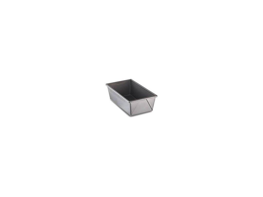 Forma nepřilnavá na hřbet, 23x13x8 cm, KitchenAid
