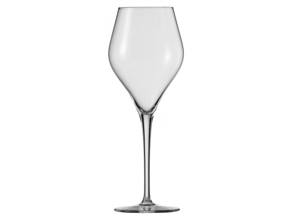 Křišťálové sklenice na bílé víno CHARDONNAY, 385ml  6ks, FINESSE, SCHOTT ZWIESEL