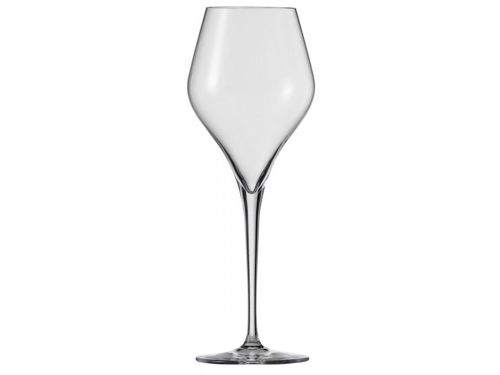 Křišťálové sklenice na bílé víno RIESLING, 316ml  6ks, FINESSE, SCHOTT ZWIESEL