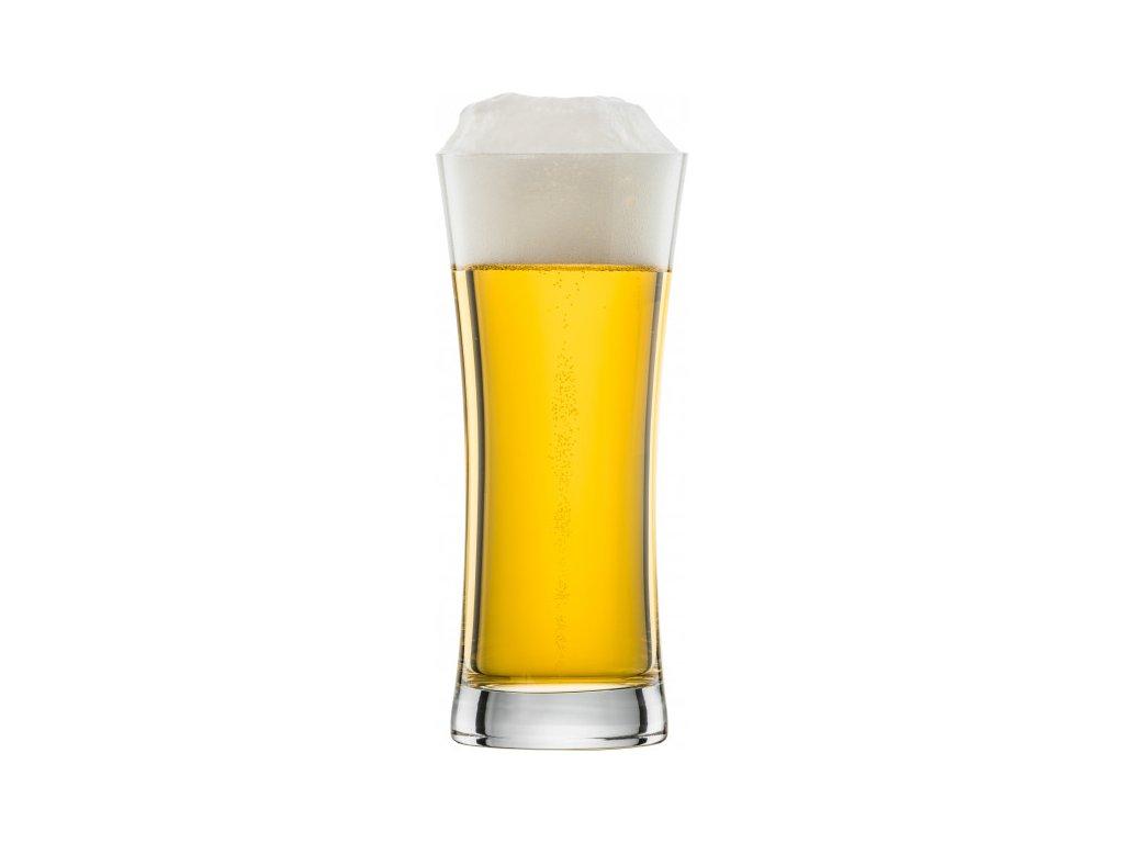 Křišťálové sklenice na Pivo 0,5 l, SCHOTT ZWIESEL