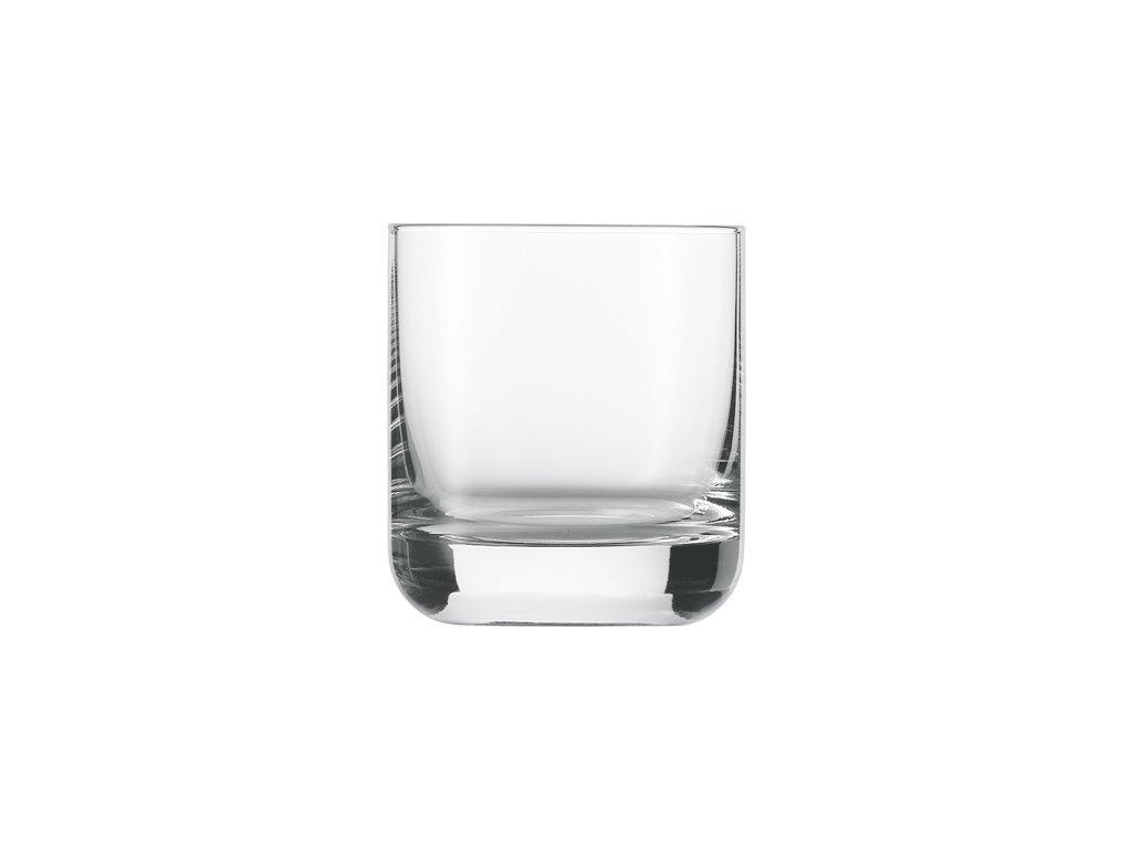 Křišťálové sklenice na WHISKY, 286ml  6ks, CONVENTION, SCHOTT ZWIESEL