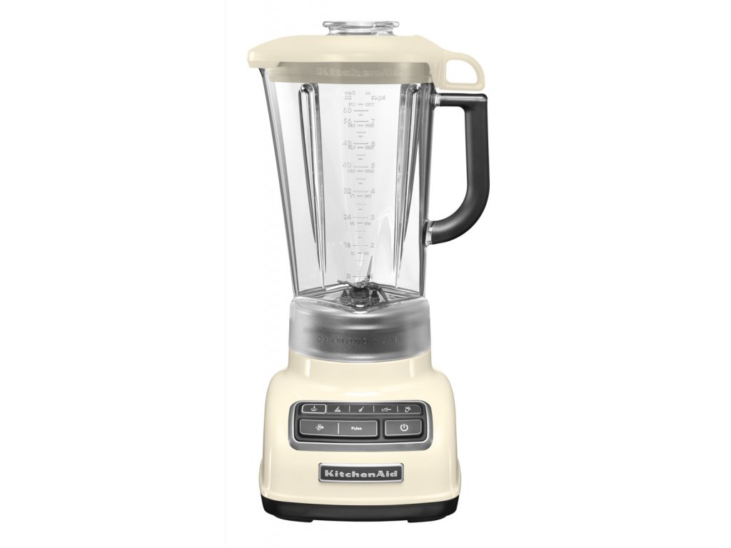Mixér DIAMOND 5KSB1585 mandlová, KitchenAid