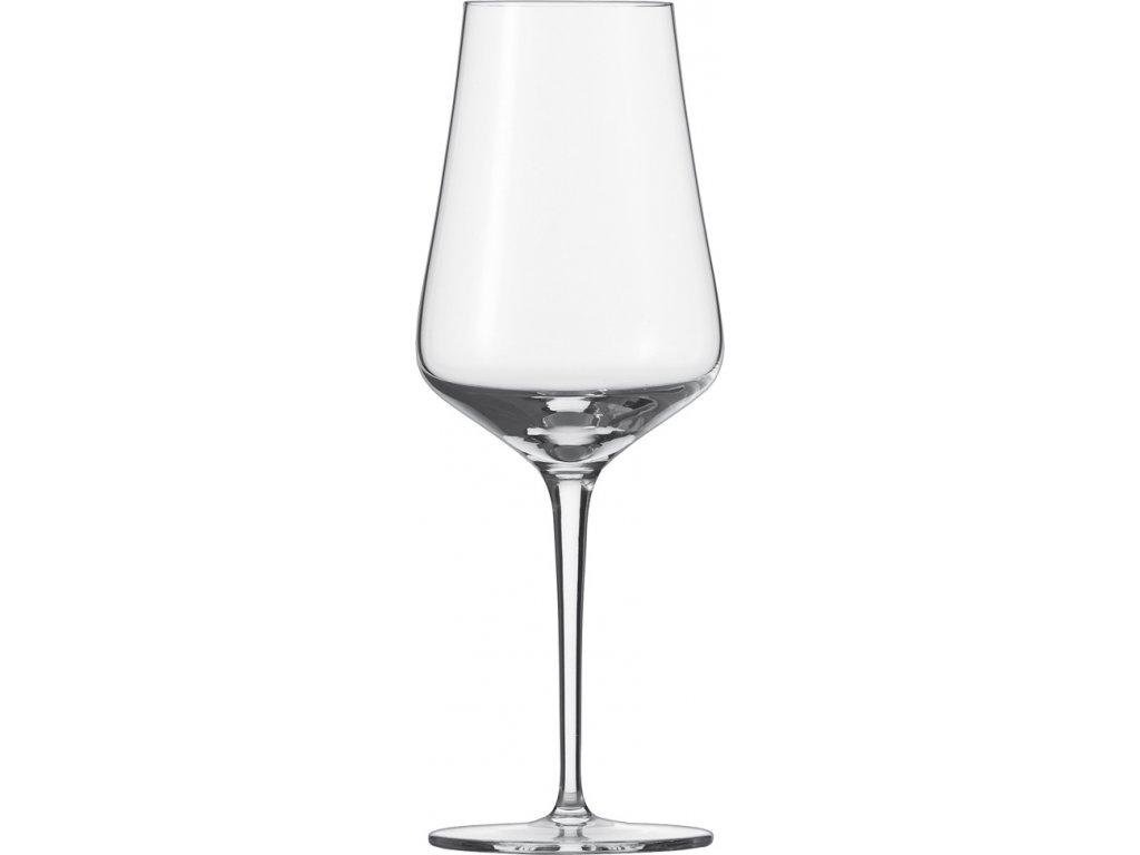 Křišťálové sklenice na bílé víno GAVI, 370ml  6ks, FINE, SCHOTT ZWIESEL