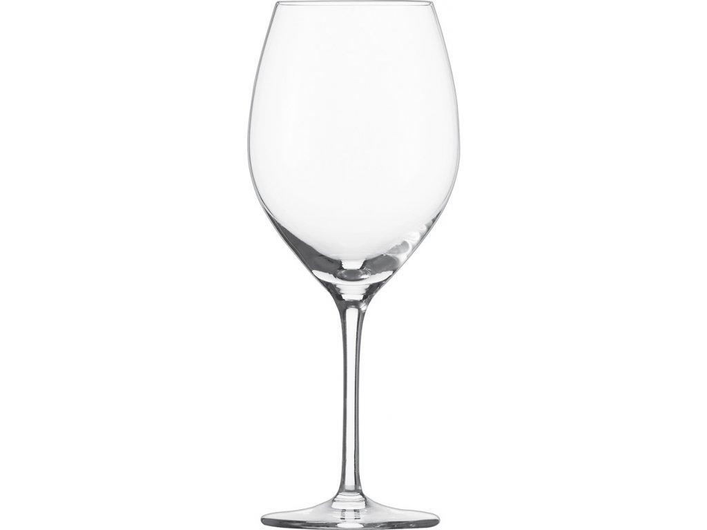 6022 1 kristalove sklenice na bile vino chardonnay 407ml 6ks cru classic schott zwiesel
