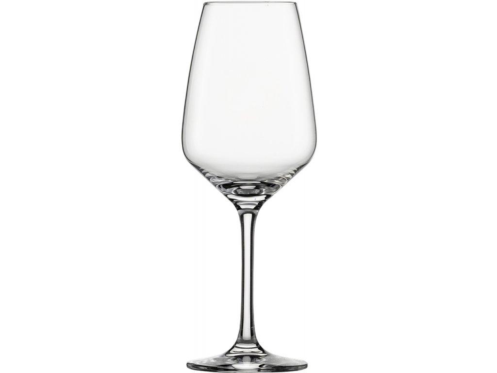 Křišťálové sklenice na bílé víno, 356ml  6ks, TASTE, SCHOTT ZWIESEL