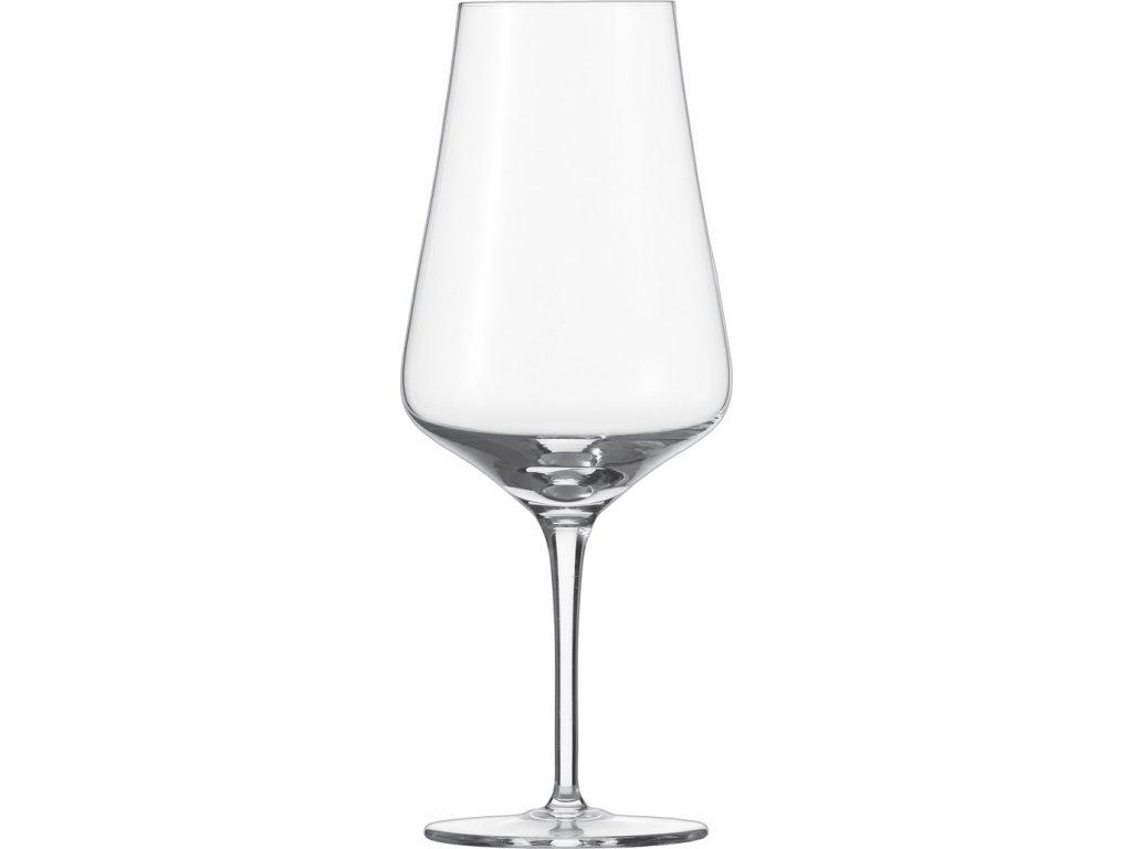 """Křišťálové sklenice na červené víno BORDEAUX """"Medoc"""",  660ml  6ks, FINE, SCHOTT ZWIESEL"""