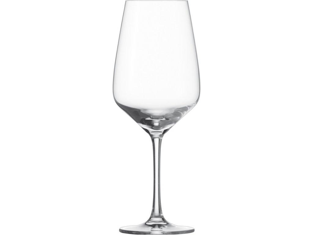 Křišťálové sklenice na červené víno, 497ml  6ks, TASTE, SCHOTT ZWIESEL