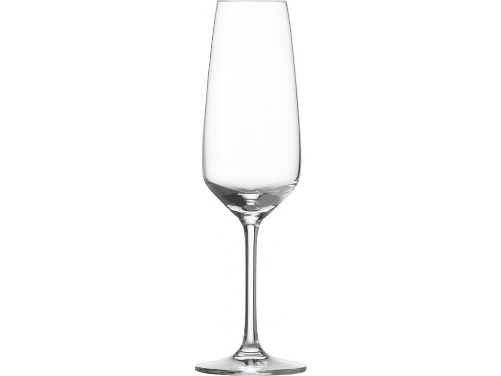 Křišťálové sklenice na SEKT, 283ml  6ks, TASTE, SCHOTT ZWIESEL
