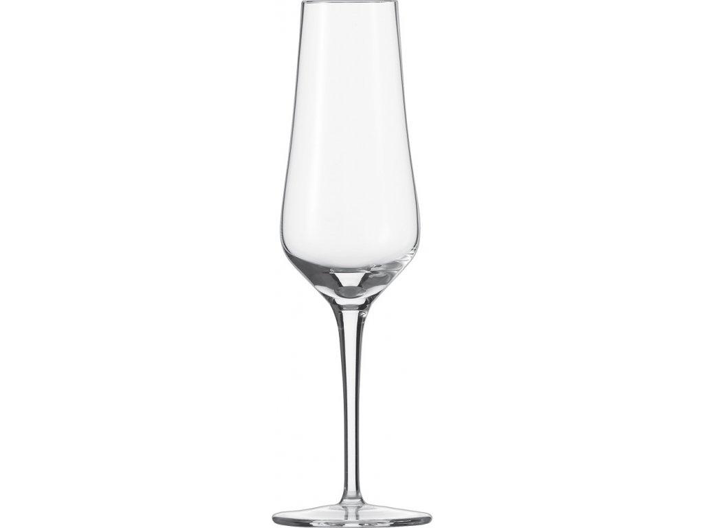 Křišťálové sklenice na SEKT ASTI, 235ml  6ks, FINE, SCHOTT ZWIESEL
