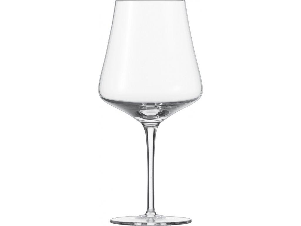 """Křišťálové sklenice na červené víno BURGUNDY """"Beauné"""", 657ml  6ks, FINE, SCHOTT ZWIESEL"""