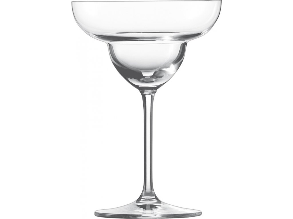 Křišťálové sklenice na Koktejl Margarita, 283ml  6ks, BAR SPECIAL, SCHOTT ZWIESEL
