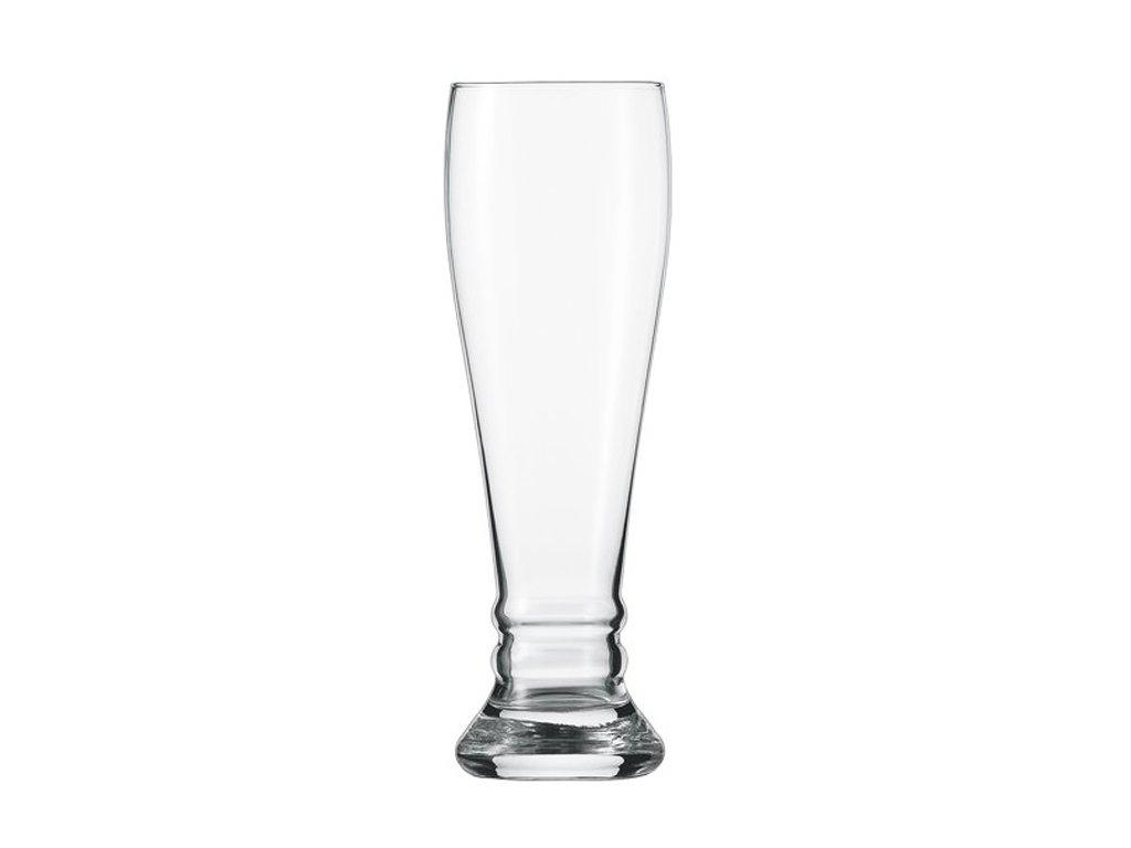 Křišťálové sklenice na Pivo Pšeničné, 650ml 6ks, BAR SPECIAL 837267 SCHOTT ZWIESEL