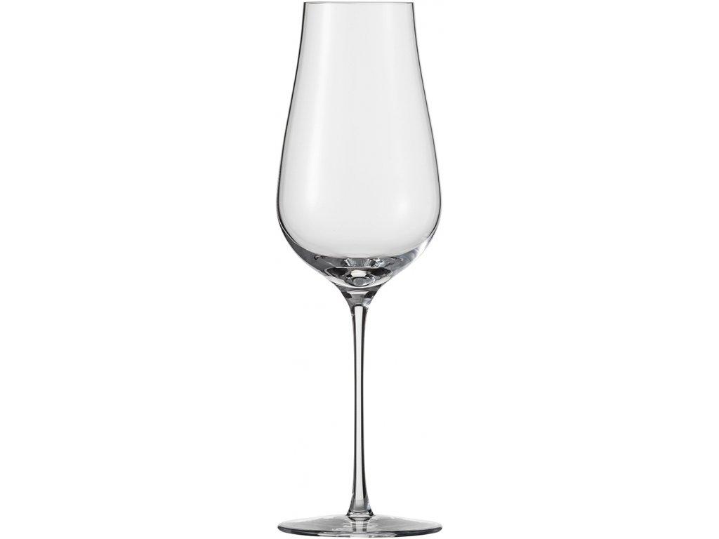 Křišťálové sklenice na CHAMPAGNE, 322ml 6ks, AIR, SCHOTT ZWIESEL