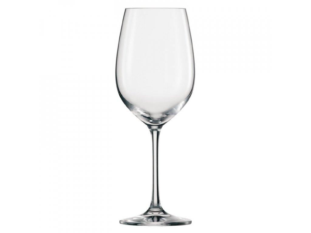 Dárková sada 2 křišťálových sklenic na bílé víno, 349ml ELEGNCE, SCHOTT ZWIESEL