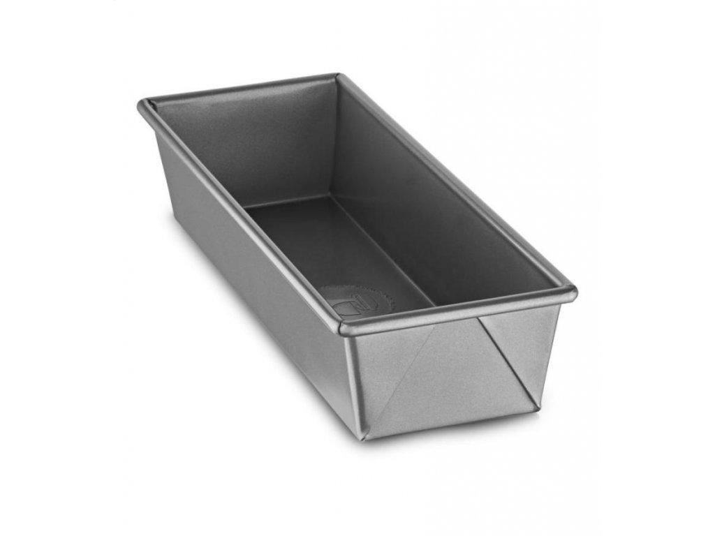 Forma nepřilnavá na hřbet, 31x11,5x6,5 cm, KitchenAid