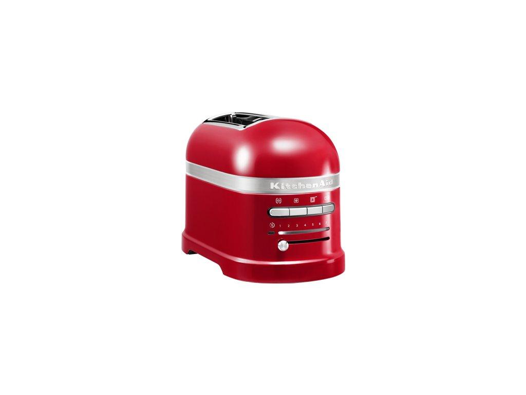 Toustovač Artisan 5KMT2204  královská červená, KitchenAid