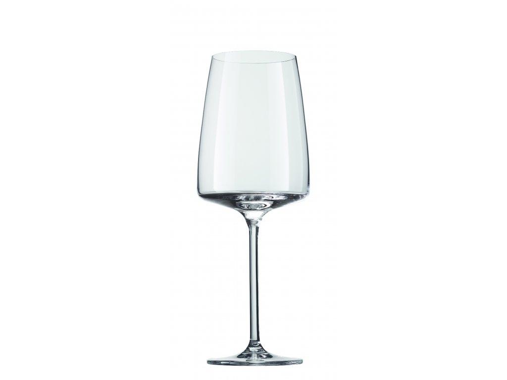 8280 kristalove sklenice na jemna sladka vina 535ml 6ks sensa schott zwiesel