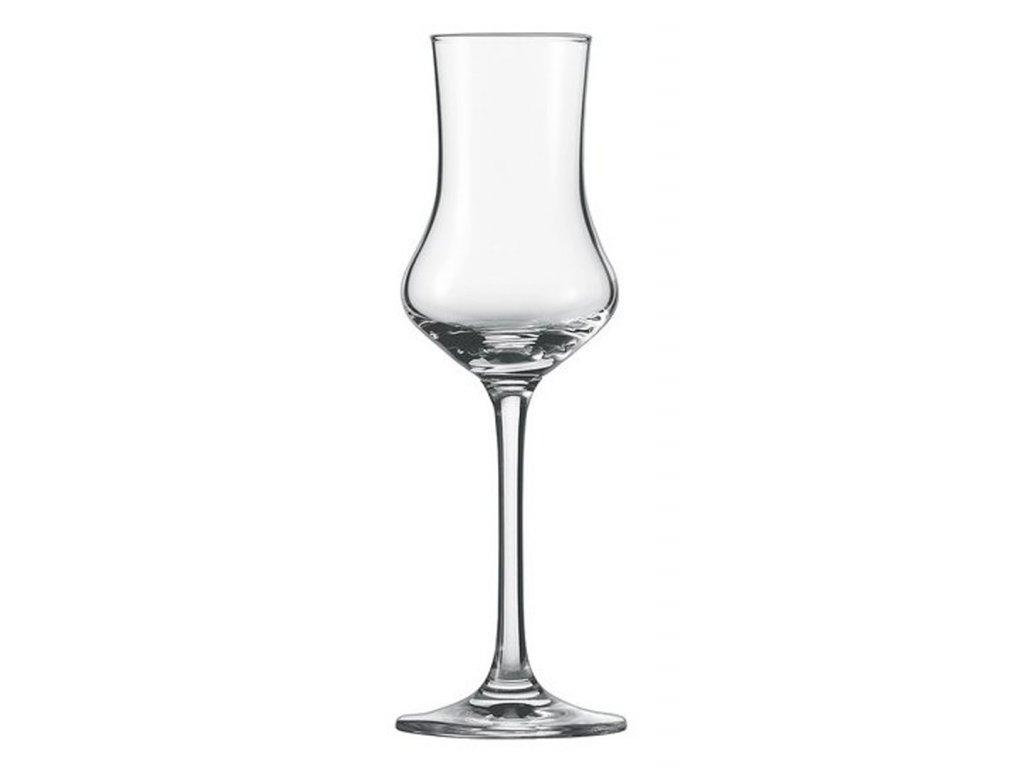 9181 1 kristalove sklenice na rum a grappu 95ml 6ks classico schott zwiesel