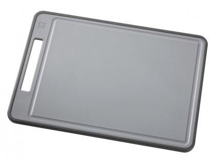 Prkénko kuchyňské šedé, 43x30x1 cm, ZWILLING