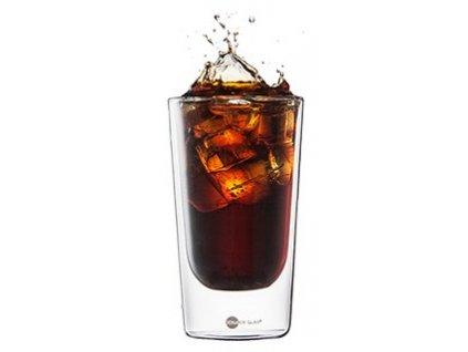 Termosklenice na Kávu a čaj, 146ml, série Hot´n Cool, JENAER GLAS (Balení 1ks)