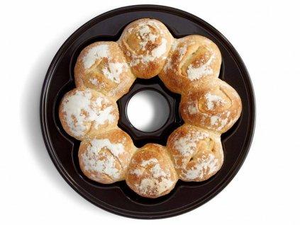 forma na peceni kulateho chleba housek a bagetek emile henry cerna peprova 1