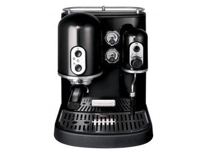 Kávovar Espresso pákový, Artisan 5KES2102, černá, KitchenAid