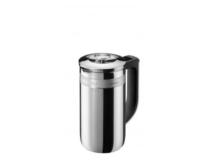 Kávovar French Press digitální, 5KCM0512, nerezový, KitchenAid