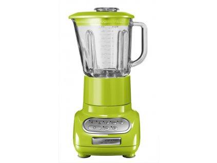 Kuchyňský Mixér Artisan 5KSB5553 zelené jablko, KitchenAid