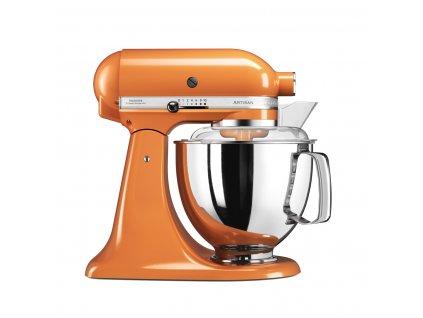Kuchyňský Robot Artisan 5KSM175 mandarinkový, KitchenAid
