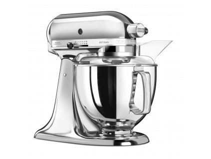 Kuchyňský Robot Artisan 5KSM185 chrom, KitchenAid