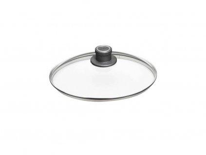 26801 1 sklenena poklice 20 cm z bezpecnostniho skla woll