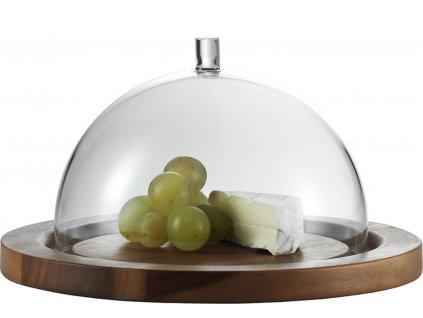 Poklop skleněný 17cm varné sklo, JENAER GLAS