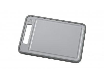 Prkénko kuchyňské šedé, 29x20x1 cm, ZWILLING