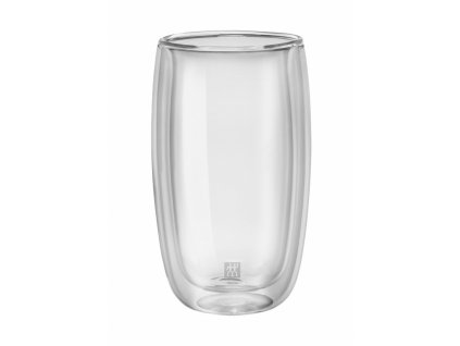 Set 2 ks termosklenic na Latte Macchiato 350ml  SORRENTO, ZWILLING