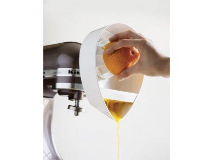 Lis na citrusy 5JE k robotům ARTISAN, KitchenAid