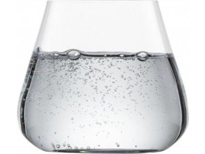 Křišťálové sklenice na RUM, 435ml  6ks, AIR, SCHOTT ZWIESEL