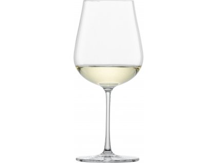 Křišťálové sklenice na bílé víno CHARDONNAY, 420ml  6ks, AIR, SCHOTT ZWIESEL
