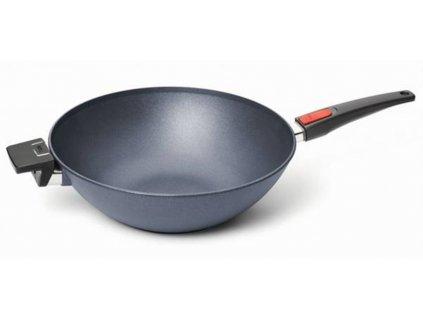 kulata titanova panev wok 34 cm woll diamond lite 11034DPI