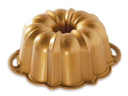 29075 forma na babovku anniversary zlata 2 8 l nordic ware