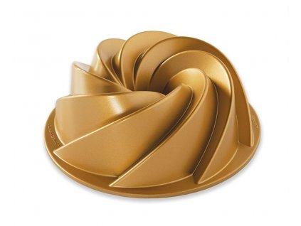 29141 forma na babovku heritage zlata 1 4 l nordic ware